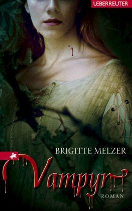 Vampyr by Brigitte Melzer
