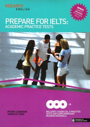 Prepare For Ielts by Penelope Cameron