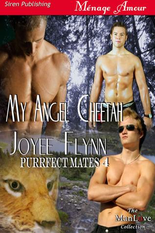 My Angel Cheetah