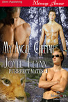 My Angel Cheetah (Purrfect Mates, #4)
