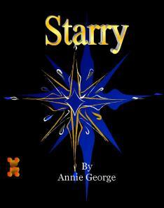 Starry by Annie George