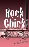 Rock Chick Revenge (Rock Chick, #5) by Kristen Ashley