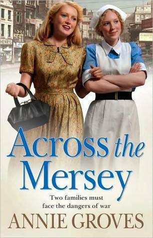 Across the Mersey (Campion Family, #1)