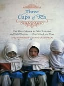 Three Cups of Tea by Greg Mortenson