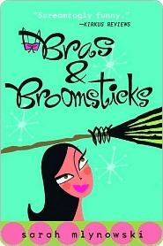 Bras & Broomsticks (Magic in Manhatt...