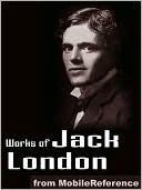 Works of Jack London, 43 books