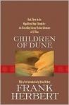 Children of Dune (Dune Chronicles, #3)