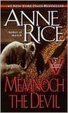 Memnoch the Devil by Anne Rice