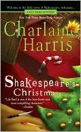 Shakespeare's Christmas by Charlaine Harris