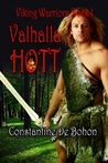 Valhalla Hott (Viking Warriors, #1)