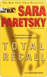 Total Recall by Sara Paretsky