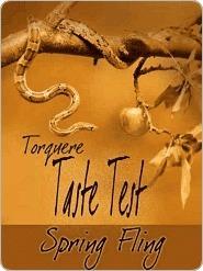 Taste Test by Sean Michael