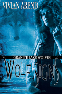 Wolf Signs(Granite Lake Wolves 1)