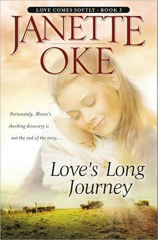 Loves Long Journey(Love Comes Softly 3)