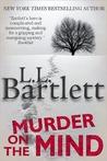Murder on the Mind (Jeff Resnick Mystery, #1)