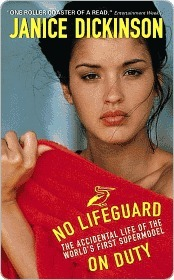No Lifeguard on Duty by Janice Dickinson