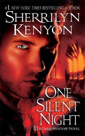 One Silent Night(Dark-Hunterverse 16)