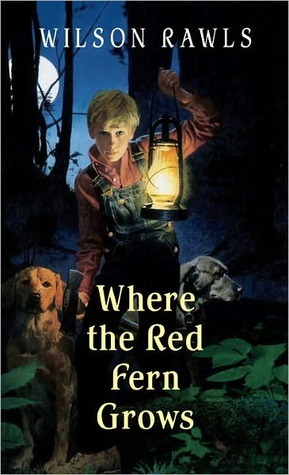 Fern grows where ebook red the