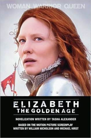 The Golden Age: A Novel of Queen Elizabeth