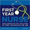 First Year Nurse by Barbara Arnoldussen