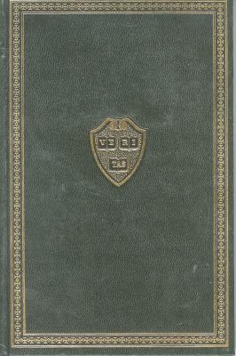 Harvard Classics Shelf of Fiction Vol. 3 (A Sentimental Journey Through France And Italy, Pride And Prejudice
