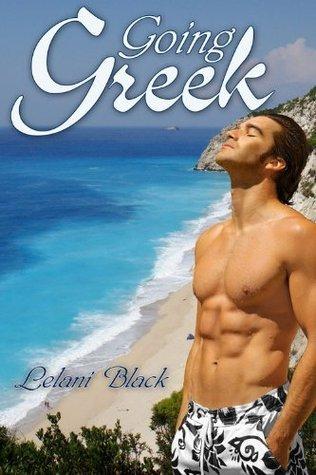Going Greek by Lelani Black