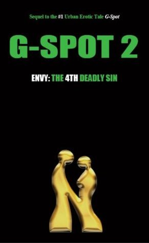 G-Spot 2 Envy: The 4th Deadly Sin