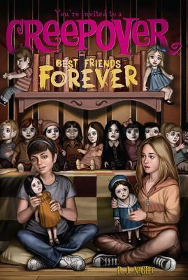 Best Friends Forever by P.J. Night