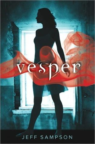 Vesper (Deviants, #1)