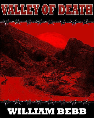 Valley Of Death, Zombie Trailer Park by William Bebb
