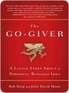 The Go-Giver: A L...