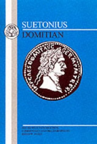 Domitian (The Lives of the Twelve Caesars #12)