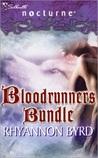 Bloodrunners Bundle (Bloodrunners, #1-3)