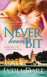 Never Been Bit (Regency Vampyre Trilogy, #3)
