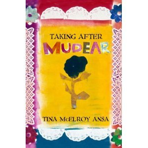 Taking After Mudear by Tina McElroy Ansa