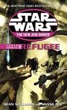 Refugee (Star Wars: The New Jedi Order, #16) (Star Wars: Force Heretic, #2)