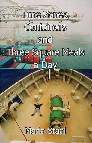 Time Zones, Containers And Three Square Meals A Day