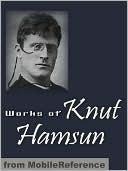 Works of Knut Hamsun