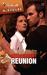 Secret Agent Reunion (Mission by Caridad Piñeiro