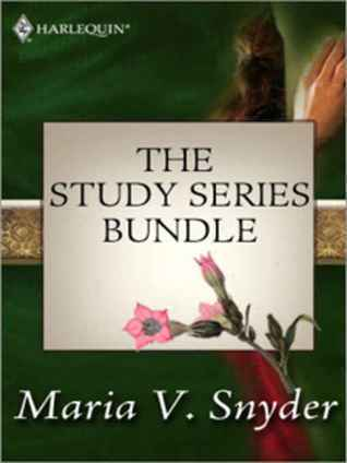 The Study Series Bundle (Study, #1-3)