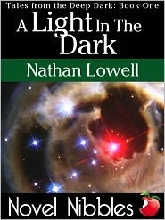 A Light In The Dark by Nathan Lowell