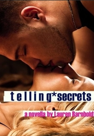 Telling Secrets (At the Party, #1)