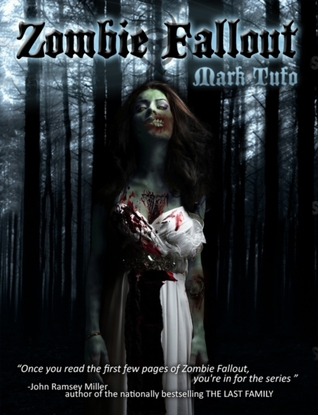 Mark Tufo: Zombie fallout series