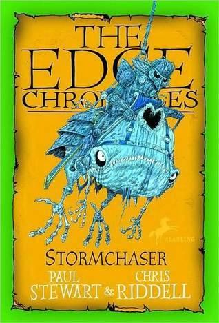 The Edge Chronicles 5 by Paul Stewart
