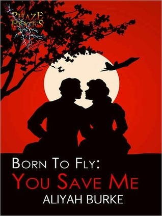 You Save Me by Aliyah Burke
