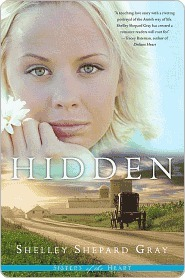 Hidden(Sisters of the Heart 1) EPUB