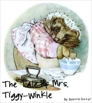 The Tale of Mrs. Tiggy-Winkle