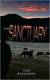 Her Sanctuary by Toni Anderson