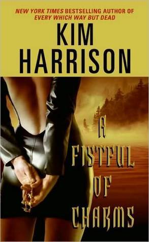 Ebook A Fistful of Charms by Kim Harrison DOC!