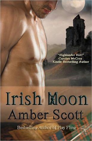 Irish Moon by Amber Scott